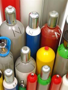 High-Pressure-Cylinder